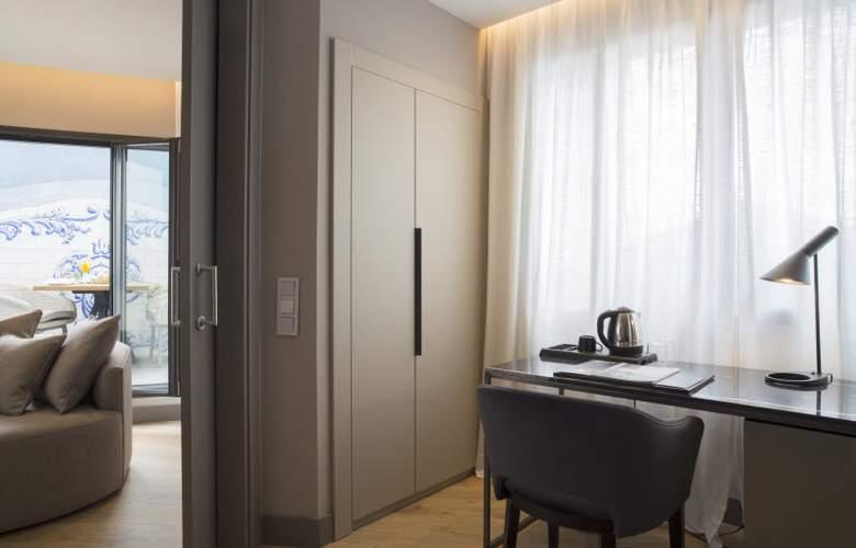 Zenit Lisboa - Room - 21