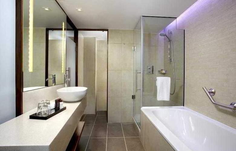 Sheraton Grand Hotel & Spa Edinburgh - Hotel - 22