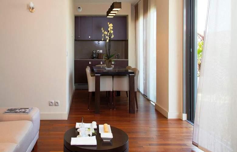 Clarion Suites Cannes Croisette - Room - 23