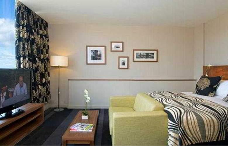 Apex Waterloo Place - Room - 5