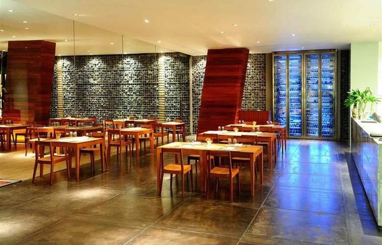 So Sofitel Hua Hin - Restaurant - 39