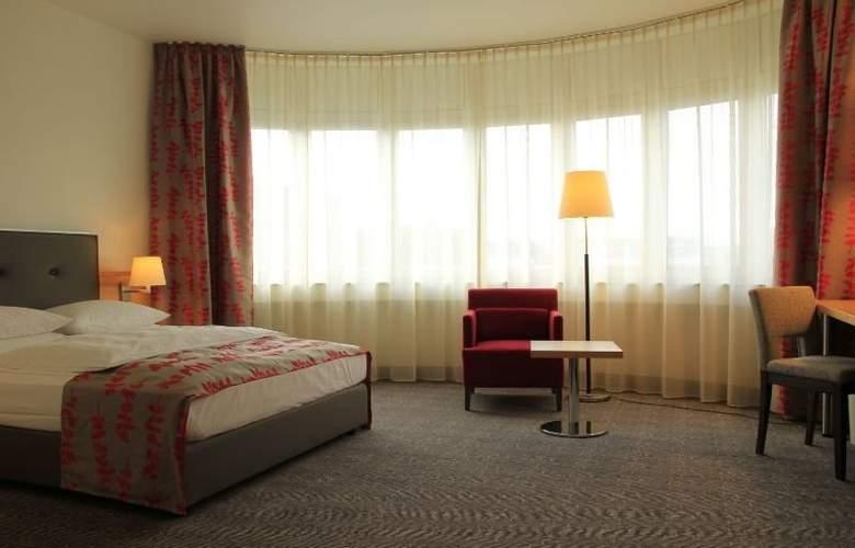 Holiday Inn Frankfurt Airport - Neu-Isenburg - Room - 6