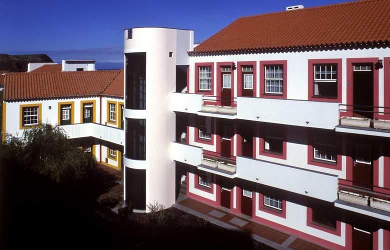 Apartamentos Turísticos Verde Mar - Hotel - 4