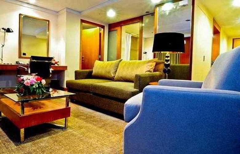 Eastwood Richmonde Hotel - Hotel - 0
