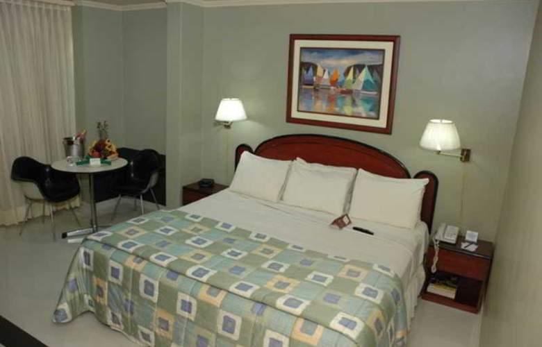 Ramada Guayaquil - Room - 1
