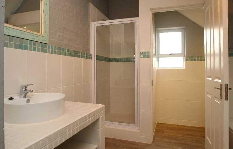Cape St Francis Resort - Room - 17
