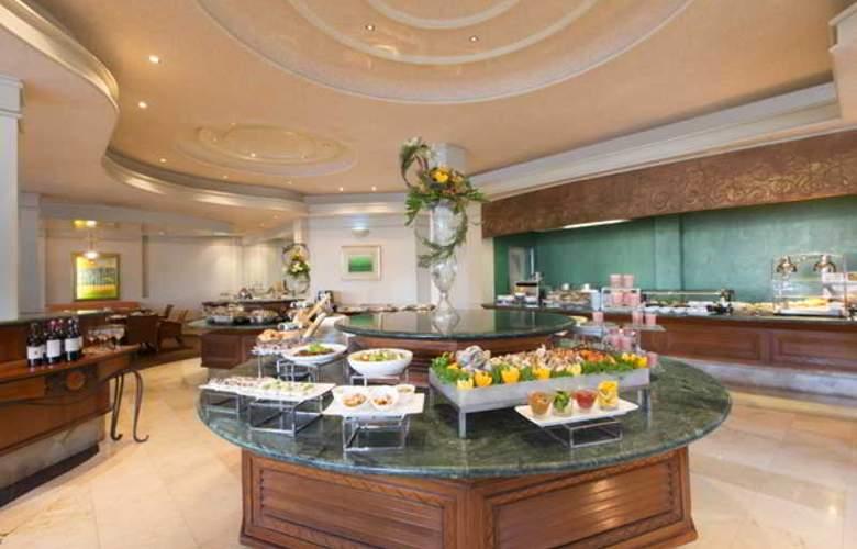 SHERATON BANDARA HOTEL - Restaurant - 7