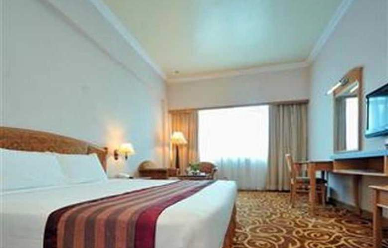 Mega Hotel Miri - Room - 6