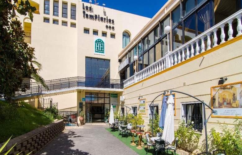 Hotel Los Templarios - Hotel - 2