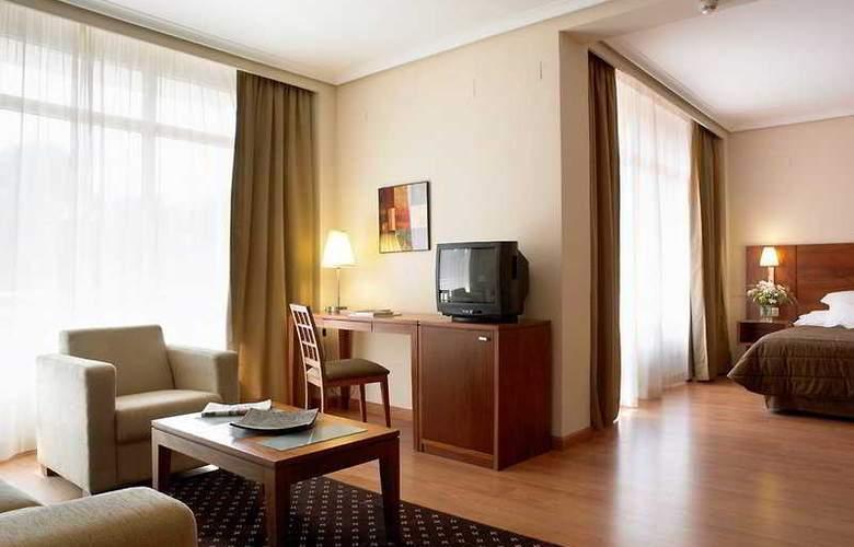 Sercotel Los Llanos - Room - 14