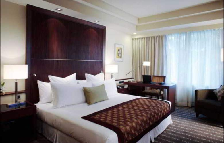 The Sentosa Resort & Spa - Room - 44