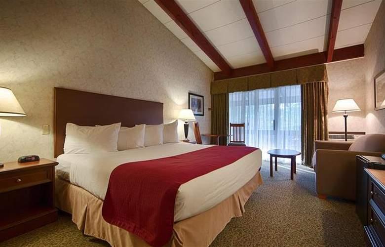 Best Western Adirondack Inn - Room - 114