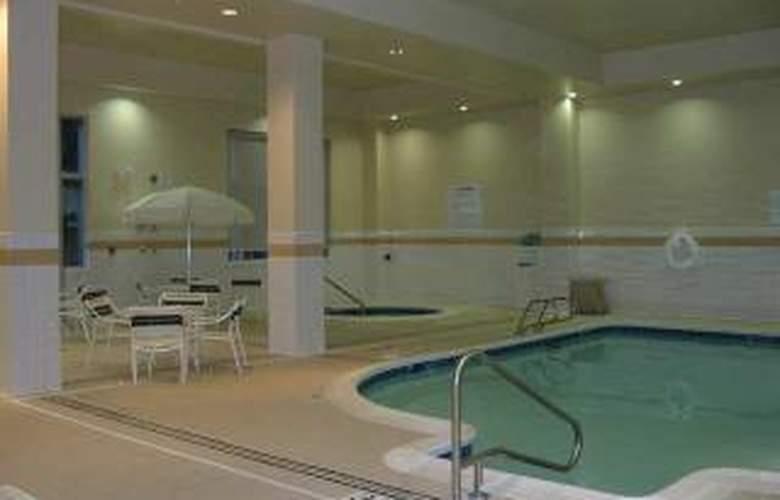 Hilton Garden Inn Ithaca - Sport - 5