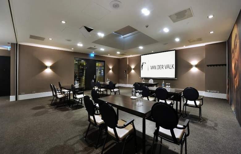 Van der Valk Hotel Volendam - Conference - 42