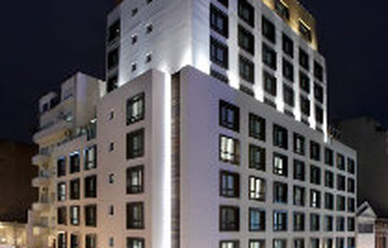 Pulitzer Buenos Aires - Hotel - 0