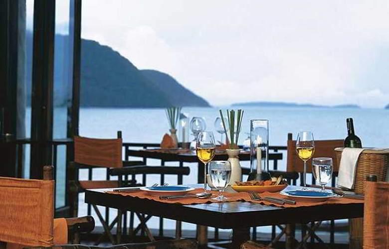 Evason Phuket & Bon Island - Restaurant - 7