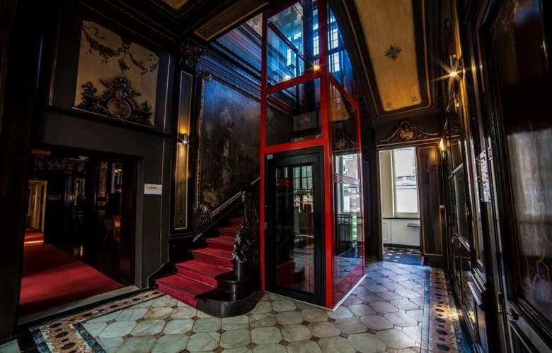 Best Western Urban Hôtel & Spa - General - 1