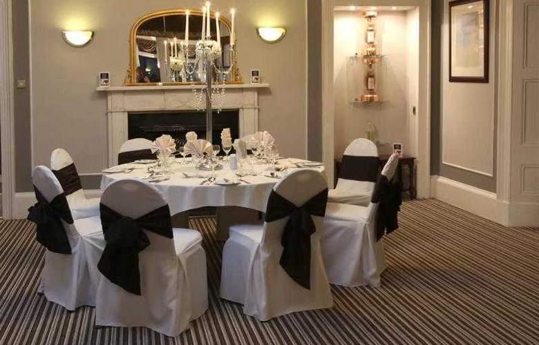 Best Western Dryfesdale - Hotel - 226
