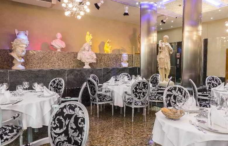 Diana Parc - Restaurant - 17