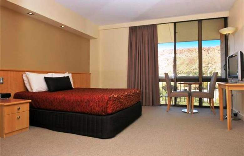 Lasseters Hotel Casino - Room - 3