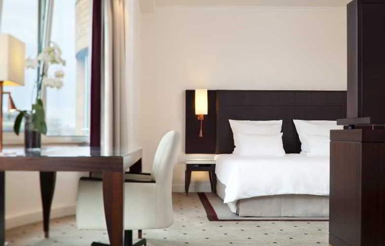 Le Méridien Stuttgart - Room - 3