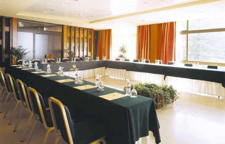 Tivoli Sintra - Conference - 11