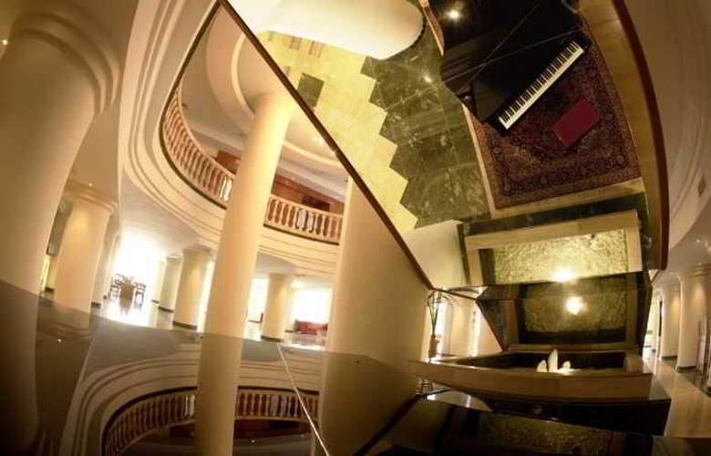 Castell De Mar Hotel Sentido - Sport - 17