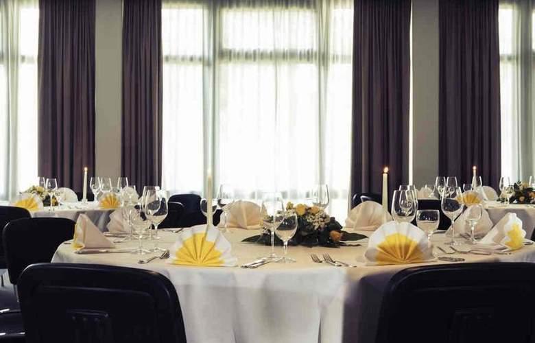 Mercure Bonn Hardtberg - Hotel - 16