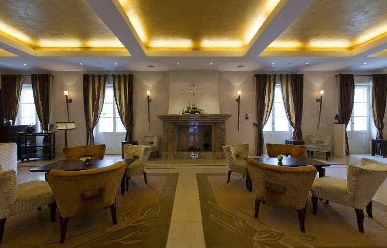 Mamaison Hotel Le Regina Warsaw - General - 1