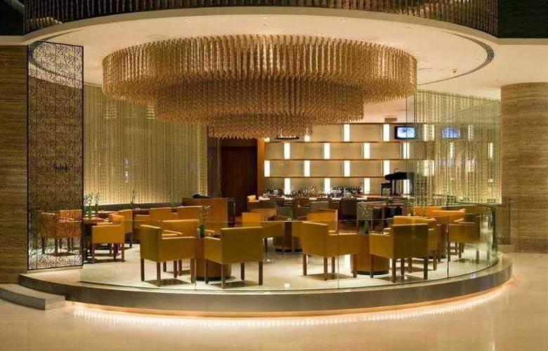 Novotel Hong Kong Citygate - Hotel - 9