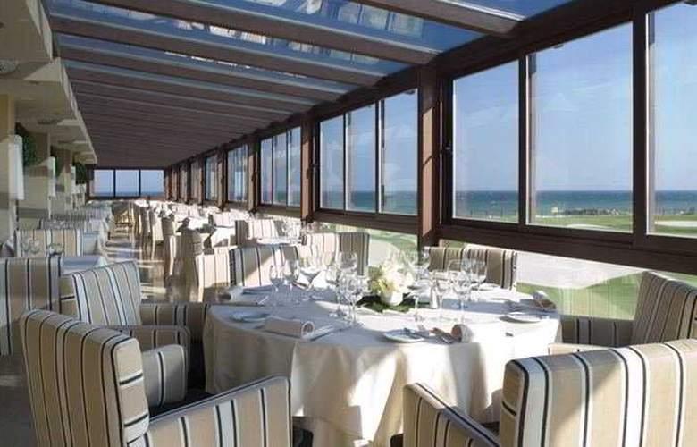 Guadalmina Spa Golf Resort - Restaurant - 8