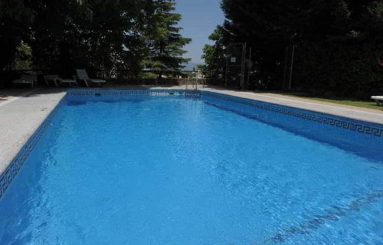 Villa de Cazorla - Pool - 2