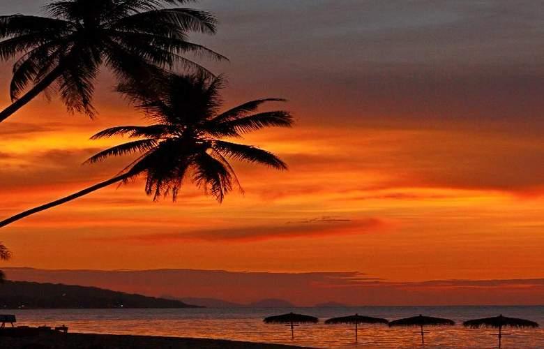 Mimosa Resort & Spa - Beach - 23