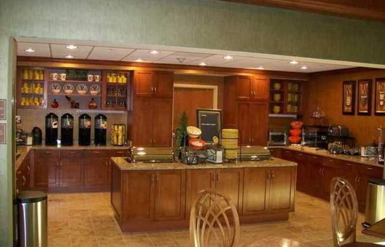 Homewood Suites by Hilton Ocala at Heath Brook - Hotel - 6