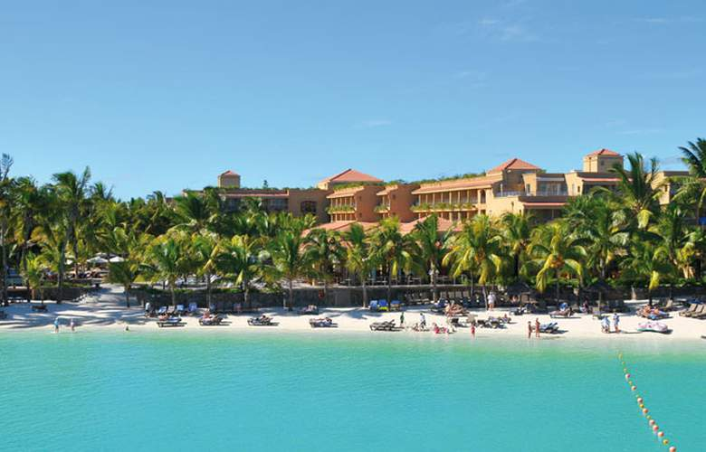 Mauricia Beachcomber Resort & Spa - Beach - 29