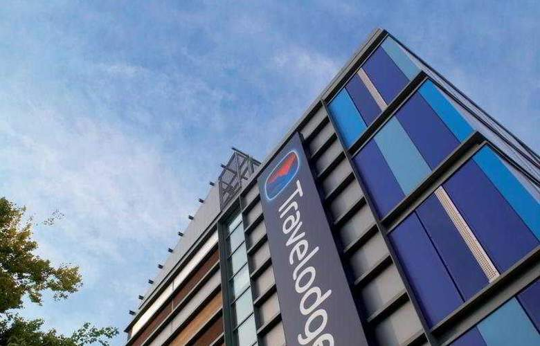 Travelodge Dublin Airport South - General - 11