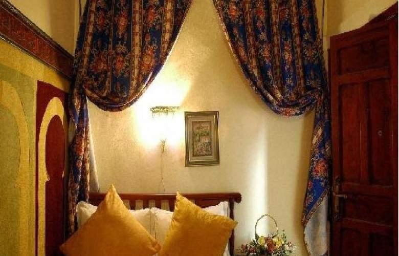Riad Dalia - Room - 5