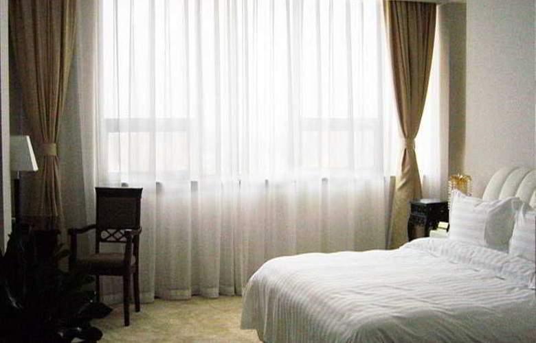 Rich Beijing - Room - 3
