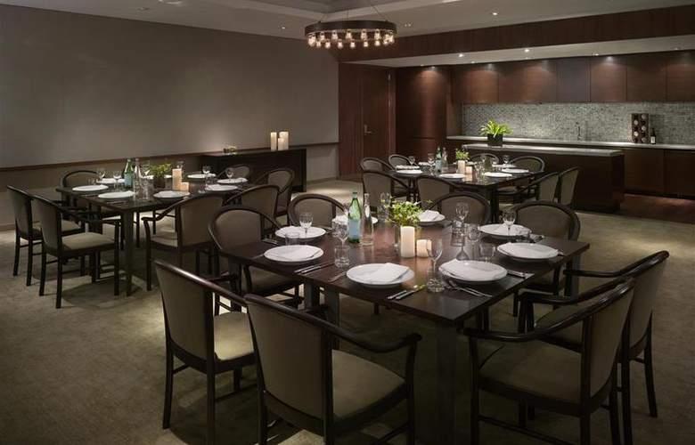 Andaz Wall Street - Restaurant - 16