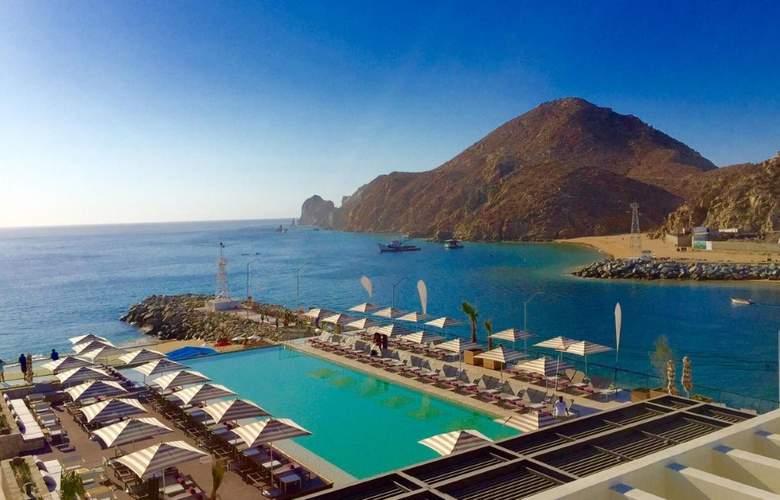 Breathless Cabo San Lucas Resort & Spa - Pool - 1