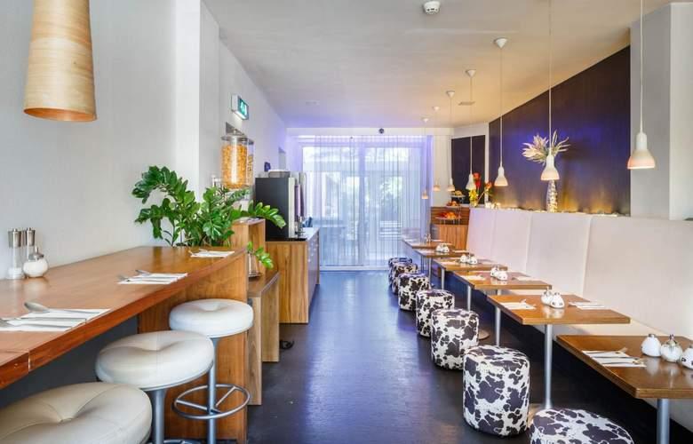Victorie - Restaurant - 3