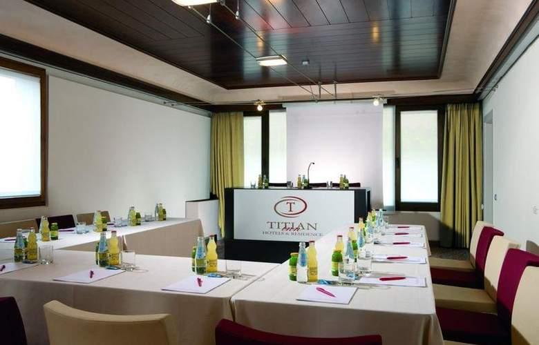Best Western Titian Inn Treviso - Conference - 51