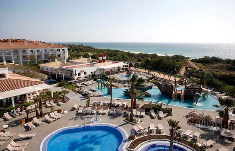 Hotel Riu Chiclana - General - 19