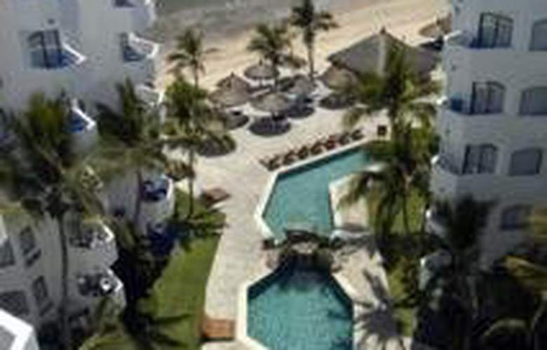 Ramada Resort Mazatlan (antes los Sabalos) - General - 2