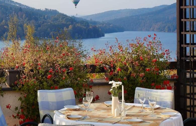 Orea Resort Santon - Terrace - 21