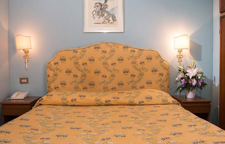 Residence Ponte Bianco - Room - 7