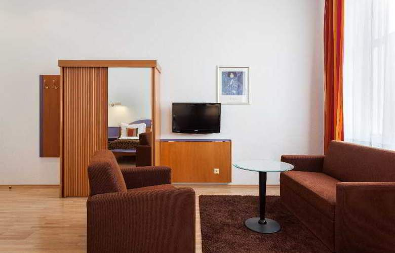 Nestroy Wien - Room - 5