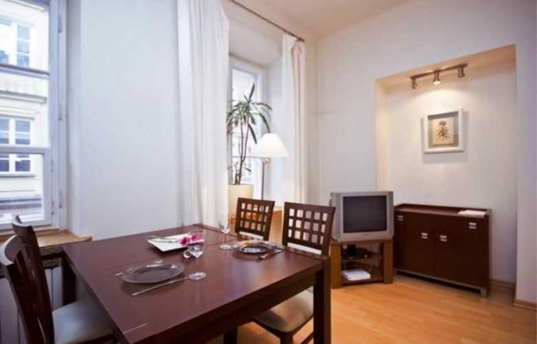 P&O Apartments Piwna - Room - 5