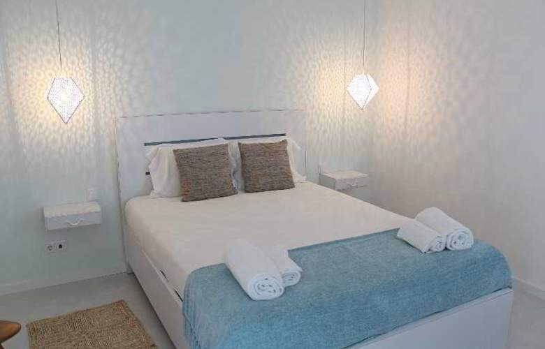 Obidos Lagoon Wellness Retreat - Room - 4