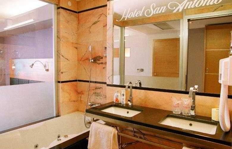 San Antonio - Room - 6